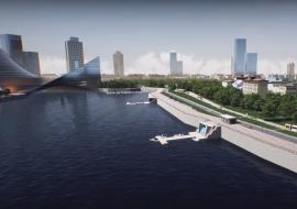 «РВМ Капитал» вложит миллиард в реконструкцию набережной Челябинска к саммитам ШОС и БРИКС
