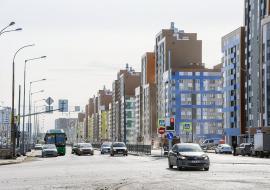 Мэрия Екатеринбурга назвала победителей миллиардных торгов на строительство дорог в Академическом