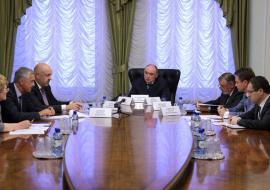 Дубровский скорректировал планы расселения «дольщиков» в Миассе
