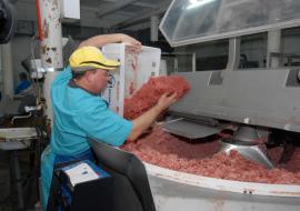 ФНС вновь банкротит «Талицкий мясокомбинат»