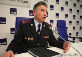 Экс-глава свердловской ГИБДД получил должность в «УЗТМ-Картэкс»