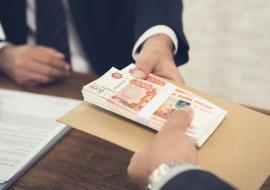 Бизнес Свердловской области получили на своих работников 6,3 миллиарда из федерального бюджета