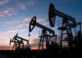 «НОВАТЭК» заявил о снижении добычи нефти и конденсата на 4,4%