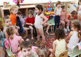 Артюхов передал ВИСу 1,8 миллиарда за расселенный детский сад
