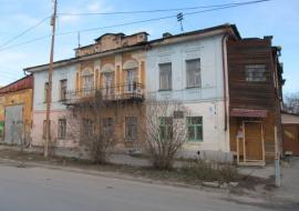 Суд обязал мэрию Екатеринбурга реконструировать объект культурного наследия в центре города
