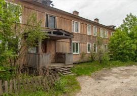 В Тюменской области из аварийных домов переселят две тысячи человек