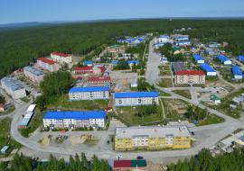 Югорская прокуратура заставила «внучку» «Газпрома» вернуть газ
