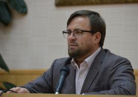 Карамышев отказался от досрочной отставки ради пенсии