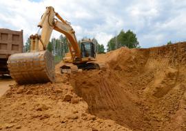 В Челябинской области выявили масштабные хищения полезных ископаемых