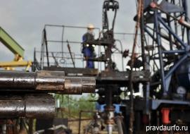Нефтяники на четверть урезали налоговые поступления в бюджет ХМАО