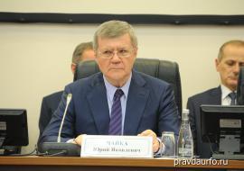 Чайка раскритиковал чиновников за административные барьеры для бизнеса