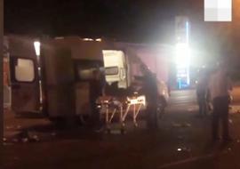В Челябинске скончалась пострадавшая в ДТП с мусоровозом девушка-подросток