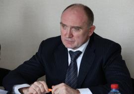 Дубровский нашел поддержку в странах БРИКС