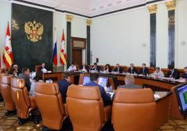 Дубровский раздаст землю под 3 инвестпроекта