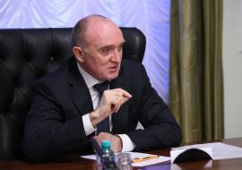 Челябинские власти подключились к достройке домов в Чурилово LakeCity