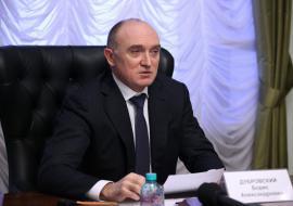 Дубровский потребовал ужесточить контроль за застройщиками