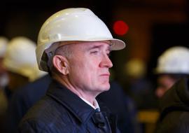 Компания из Магнитогорска намерена подать иск о банкротстве актива Дубровского