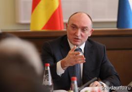 Экс-губернатор Челябинской области Дубровский подал новый иск к УФАС