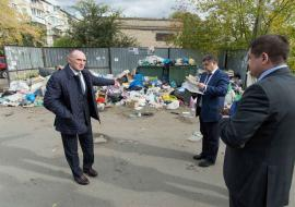 Все участники «мусорного сговора» Дубровского оспорили решение ФАС