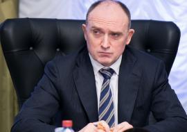 Дубровский поручил помочь пострадавшим при пожаре в Пластовском районе