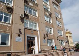 Два кандидата заявилось на пост главы Челябинска