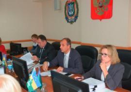 Жителей Ханты-Мансийска привлекли к формированию бюджета