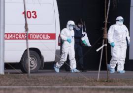 Больницы Екатеринбурга ждут режима чрезвычайной ситуации по коронавирусу. Мэрия расписалась в управленческом бессилии