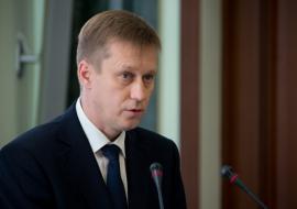 Дубровский отдал экс-подчиненному многомиллиардную стройку к саммитам ШОС и БРИКС