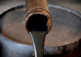В РФ снизились пошлины на экспорт нефти