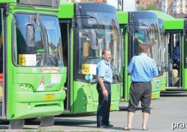 Арбитраж Уральского округа подтвердил нарушения администрации Екатеринбурга при организации пассажирских перевозок