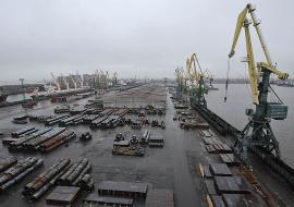 Депутаты Санкт-Петребурга сообщили о радиационном фоне урановых хвостов для Новоуральска
