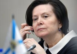 Комарова продлила режим самоизоляции в ХМАО