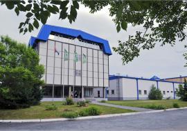 В Тюмени построят первый в России завод гормональных препаратов