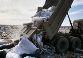 РЭК определила сумму платежа за вывоз мусора в Свердловской области
