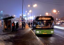 В Тюмени урежут количество рейсов общественного транспорта на время карантина