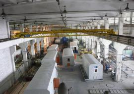 ФНС банкротит свердловский завод за долг в 14 миллионов