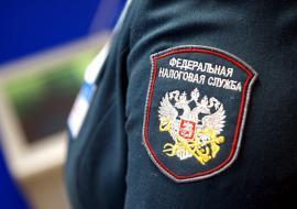 ФНС блокирует работу челябинских дорожников