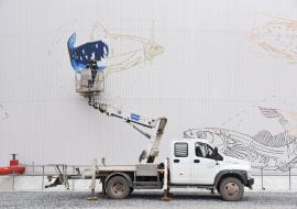 Стритартеры распишут инфраструктуру комбината «СИБУРа» в Тобольске