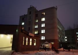 Чиновники ХМАО запретили поддержку детей-отказников