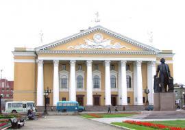 Акционеры ЧТПЗ профинансируют Челябинский театр оперы и балета