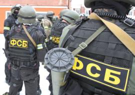 ФСБ и МВД проводят облаву в ХМАО-Югре