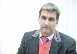 Правительство уволило директора фонда капремонтов Югры