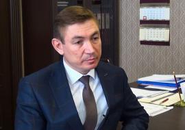 Главу района Челябинской области отдали под суд за мошенничество