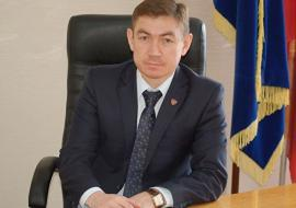 Депутаты утвердили отставку осужденного за мошенничество главы Нагайбакского района
