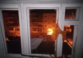 В Каменске-Уральском из-за взрыва эвакуировали многоквартирный дом