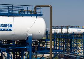 В «Газпром нефти» рассказали о строительстве завода СПГ в ЯНАО
