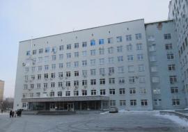 В Свердловской области выписали первого пациента с излеченным коронавирусом