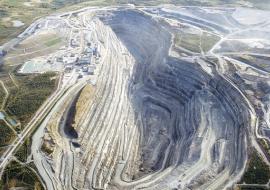 Строительство «Томинского ГОКа» подорожало на 10 миллиардов