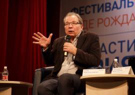 «Газпром нефть» привезла в ЯНАО фестиваль Юрия Розума