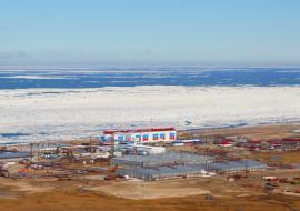 Поселок «Газпрома» в ЯНАО ликвидируют за 100 миллионов